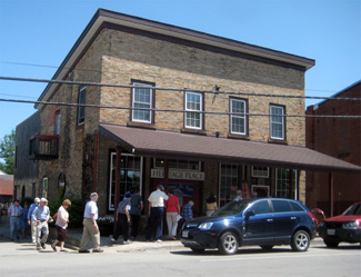 Heritage Place Museum